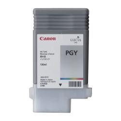Cartouche d'encre CANON Gris Photo PFI-103PGY 130ml