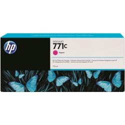 Cartouche d'encre photo Vivid HP  771C  Magenta  - 775ml