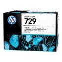 Kit de remplacement tête d'impression HP 729
