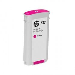 Cartouche d'encre Magenta HP 727 300ML