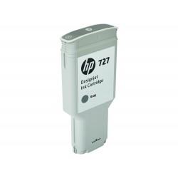 Cartouche d'encre Gris HP 727 300ML