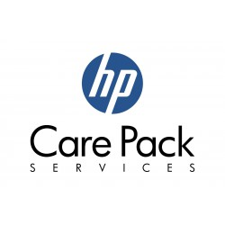 Care pack pour HP Z2100 - A0 - avec DMR - Post-garantie 1 an
