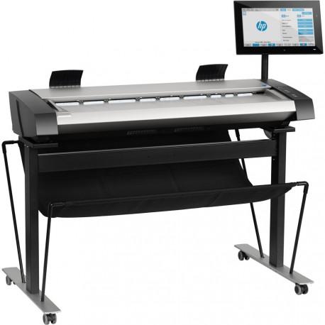 Scanner HP Designjet HD Pro