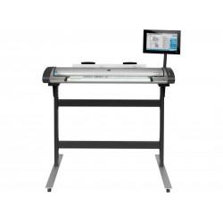 Scanner HP Designjet SD Pro