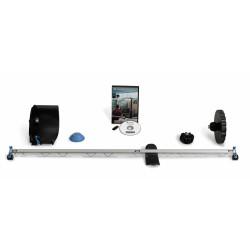 Kit de mise à niveau pour rouleau HP Designjet