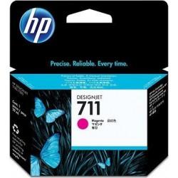 Cartouche d'encre HP 711 Magenta 29ml
