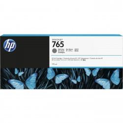 Cartouche d'encre HP 765 Gris Foncé 775ml