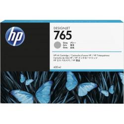 Cartouche d'encre HP 765 Gris 400ml