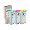 Pack Cartouche d'encre HP 728 - 130ml