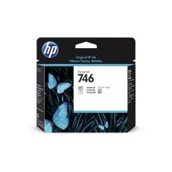 Tête d'impression HP 746 6 couleurs