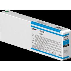 Cartouche d'encre EPSON T804200 Cyan - 700 ml