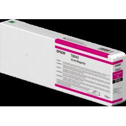 Cartouche d'encre EPSON T804300 Magenta - 700 ml