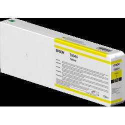 Cartouche d'encre EPSON T804400 Jaune - 700 ml