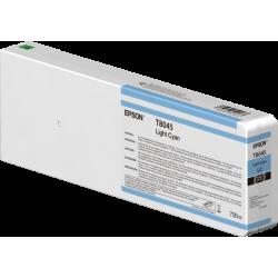 Cartouche d'encre EPSON T804500 Cyan Clair - 700 ml
