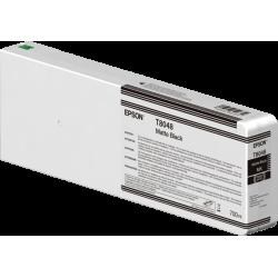 Cartouche d'encre EPSON T804100 Noir Mat - 700 ml