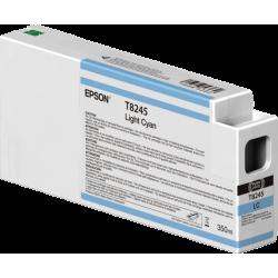 Cartouche d'encre EPSON T824500 Cyan Clair - 700 ml