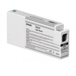 Cartouche d'encre EPSON T82700 Gris - 350 ml
