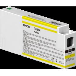 Cartouche d'encre EPSON T824400 Jaune - 350 ml