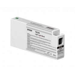 Cartouche d'encre EPSON T824900 Gris Clair - 350 ml