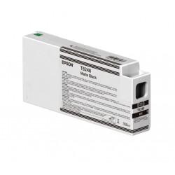 Cartouche d'encre EPSON T824800 Noir Mat - 350 ml
