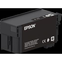 Cartouche d'encre EPSON T40d140 Noir - 80 ml