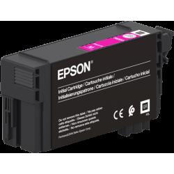 Cartouche d'encre EPSON T40D340 Magenta - 50 ml