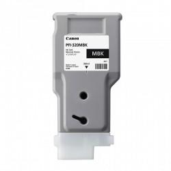 Cartouche d'encre CANON PFI-320MBK Noir Mat - 300ml