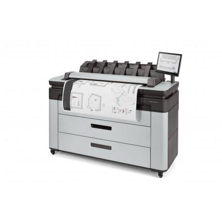 HP DESIGNJET XL 3600 A0