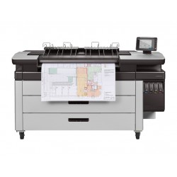 HP PageWide XL 3900 MFP DR