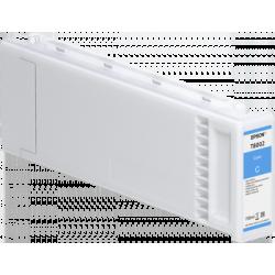 Cartouche d'encre EPSON T800200 Cyan - 700ml