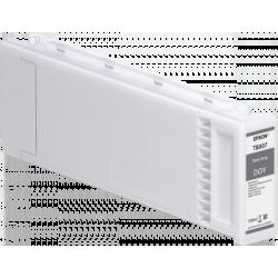 Cartouche d'encre EPSON T800700 Gris Foncé - 700ml
