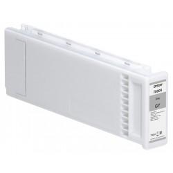 Cartouche d'encre EPSON T800900 Gris - 700ml
