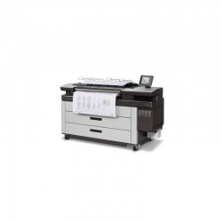 HP PageWide XL 4600 avec installation, PMK et garantie 3 ans