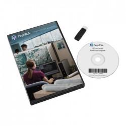 Kit de mise à jour haute performance  HP PageWide XL 4000/4100