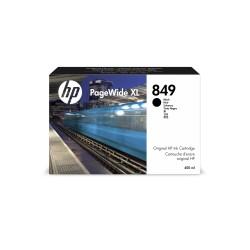 Cartouche d'encre HP 849 Noir 400 ml
