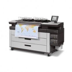 HP PageWide XL 5100 MFP avec installation, PMK et garantie 3 ans