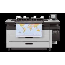 HP PageWide XL 4100