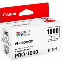 Cartouche d'encre Canon PFI-1000CO Optimiseur de brillance 80 ml