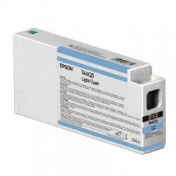 Cartouche d'encre EPSON T44Q5 Cyan léger  - 700 ml