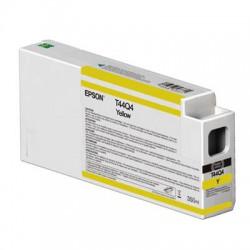 Cartouche d'encre EPSON T44Q4 Jaune - 350 ml