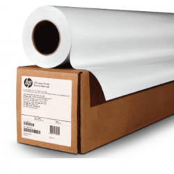 """HP Papier 60"""" photo satiné séchage instantané 260g/m² (1524 mm x 30.5 m)"""