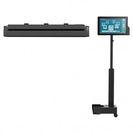 Scanner T36 pour CANON TM-300 / TM-305