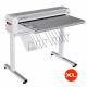 Powersinus® Evo XL – Plieuse de plans électrique A0 (4 m)