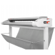 Scanner grand format A0: Powerscan 450i
