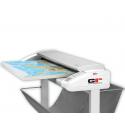 "Scanner couleur grand format HD:  Powerscan 850i 44"" et 55"""