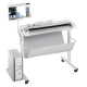 Scanner couleur grand format A0: Powerscan 450i Pack 24, 36 et 44""