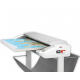 Scanner couleur grand format HD: Powerscan 850i Pack