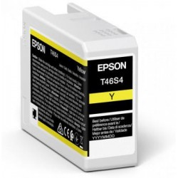 Cartouche d'encre EPSON Jaune T46S4 25 ml