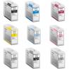 Pack Cartouches d'encre EPSON SureColor SC-P800 80 ml