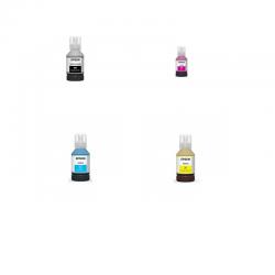 Pack Cartouches d'encre EPSON SureColor SC-T3100X 130 ml